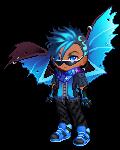 Sinister Mist Ninja