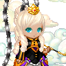 blue masked nymph's avatar