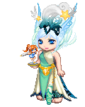 Insane Elf Goddess