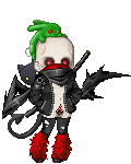Demonictoad