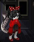 Miss Shadow Cat's avatar