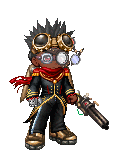 Deamon Asdantes's avatar