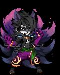 Werefox's avatar