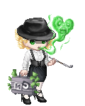 Cleo Lee's avatar