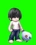 Reclusive Genius L's avatar