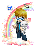 this rainbow lover's avatar