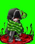 Kishin Desolo's avatar