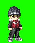 dark wolf knight96's avatar