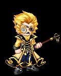 Echnaton Akhen's avatar
