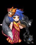 littlebluewolfdemon's avatar