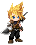 Materia Soldier Reborn's avatar