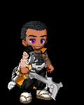 Rashir Fenrick's avatar