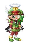 DragonRissa's avatar