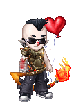 Foamy master of the flame's avatar