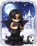 DarkbutterflyQueen's avatar