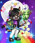 Crazy Teya's avatar