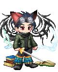 Plasma Ele's avatar