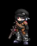 Inura the punk ninja