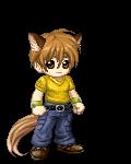 Steve Kittsune's avatar
