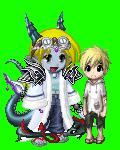 Kuriko Foxburrow's avatar