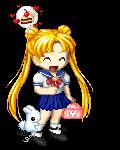 Usaki Tsukino's avatar