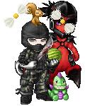 LittleKingKero's avatar