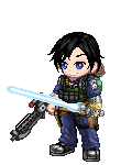 Jedi Ranger Kendor