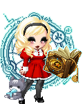 The Little Blue Noble