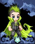 Saverren's avatar