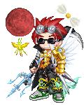 Keyblade Master Jordan