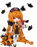 GothicEmoVixen20's avatar