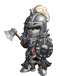 Marshal Dragoon Orlovic's avatar