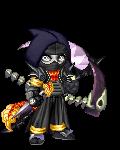 Kain _Dead-Eye_Rockshay's avatar