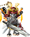 Mahzuki's avatar