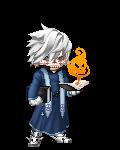 Overlord Oberon's avatar