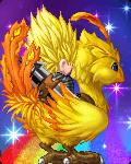 Thaxul's avatar