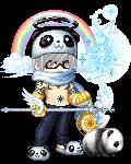 Rainbow Panda V2