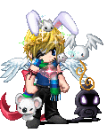Luciine's avatar