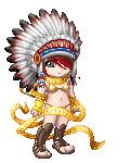 Lady Artio's avatar