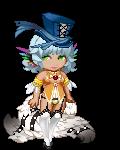Iris of Peril's avatar