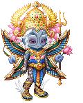 Sunnee Hawk's avatar