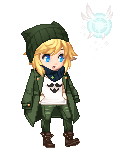 Zen Zyphyr's avatar