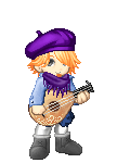 oreo chocolate bunny's avatar