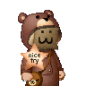 Fuzziest Bear v2's avatar