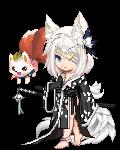 Azure Neko Kitty 41