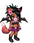 Foxy Demon Slayer