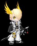 Joseph Crossheart's avatar
