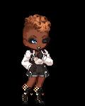 Scarlet Berry's avatar
