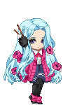 Regalia Minerva's avatar