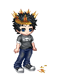 Hakuro Kagehoshi's avatar